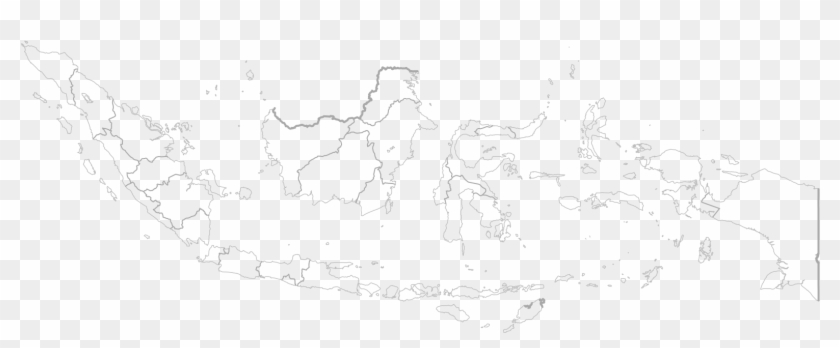 You can see the formats on. Indonesia Provinces Outline Map Indonesia Vector Map Png Outline Clipart 5081464 Pikpng