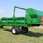 490V Manure Spreader - 2