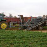 carrot harvester 1