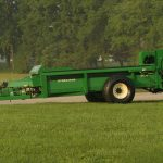 795 Manure Spreader - 2