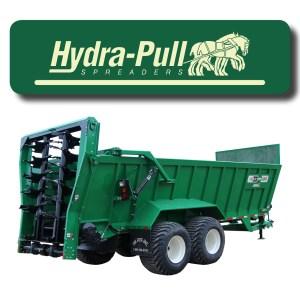 hydra-pull spreader