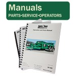 Spreader Manuals