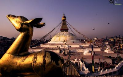 5 places you must visit in Kathmandu with your camera