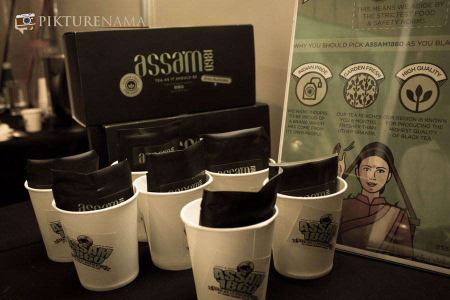 The Lalit Great Eastern Tea treasures Assam 1860