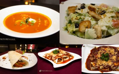 Mexo Italiana food festival at Casa Kitchen Kolkata