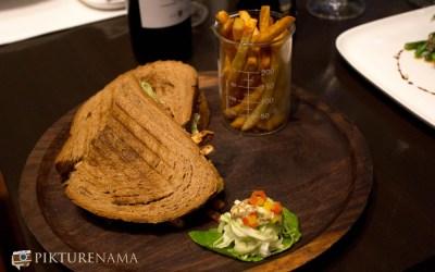 Smoke House Deli Kolkata – The new menu