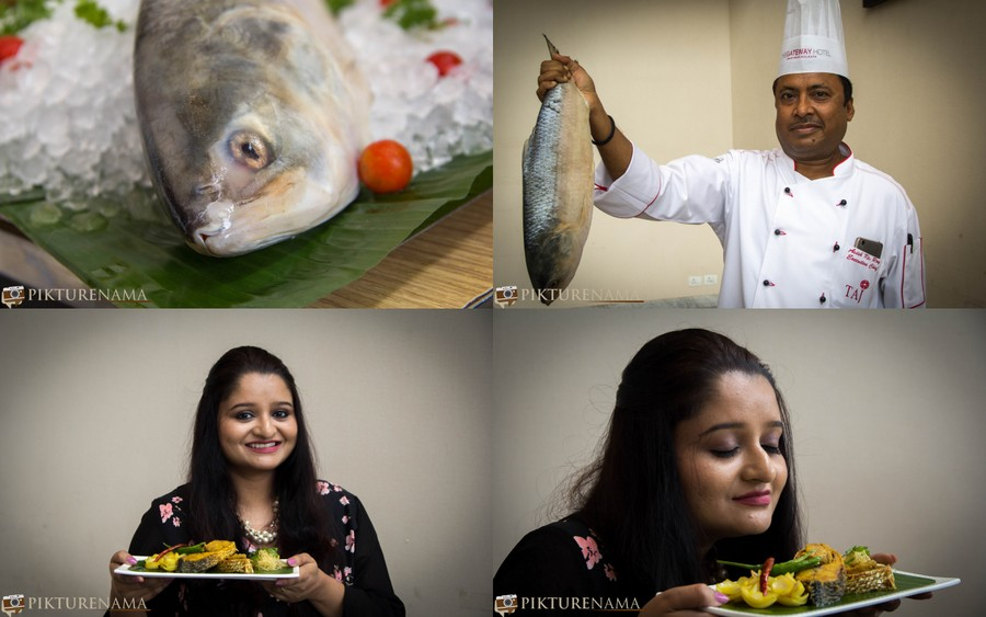 Hilsa Festival At The Gateway Hotel, Kolkata- Version 3