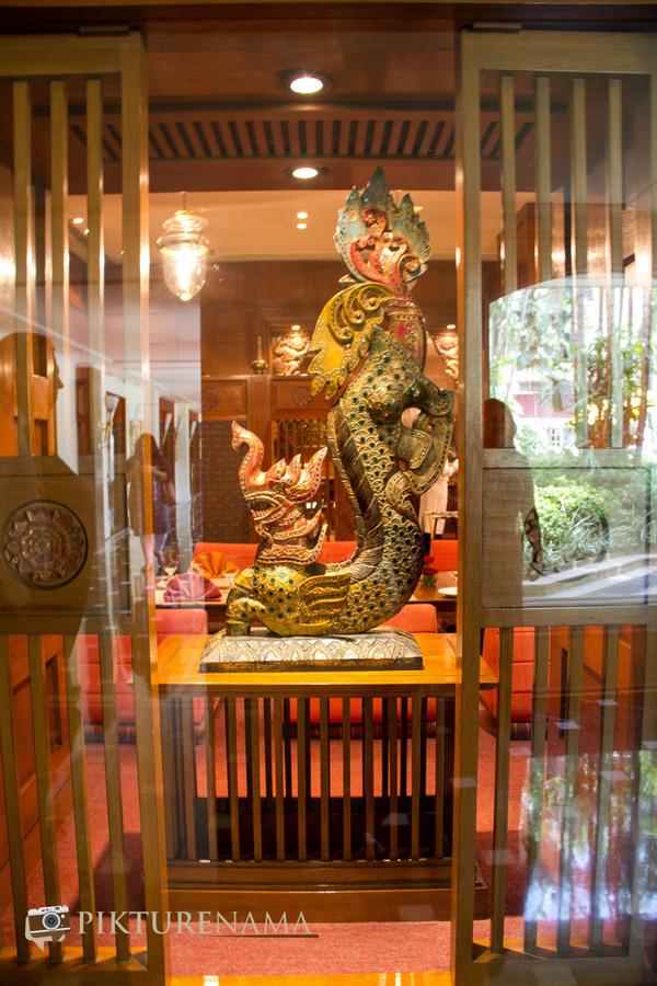 Oberoi Grand Kolkata Baan Thai 1