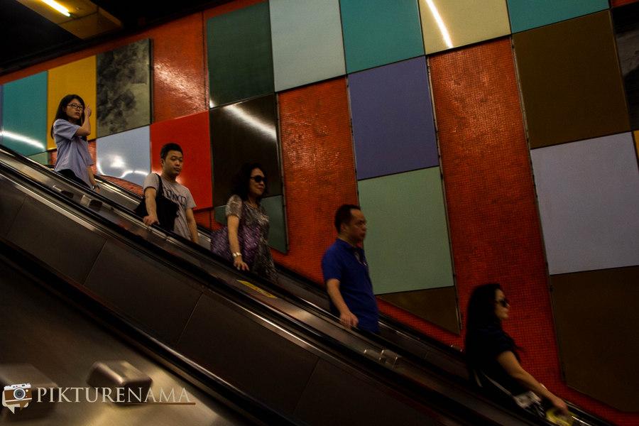 MTR Hong Kong 15