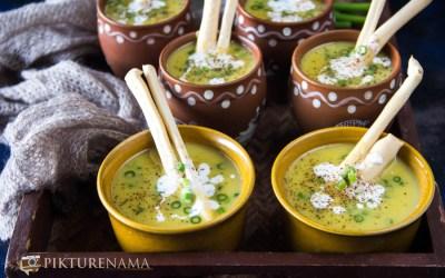 Mixed vegetable soup with Wonderchef  Automatic Soup maker