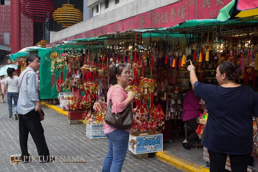 Wong Tai Sin temple HongKong and Man Mo Temple 27