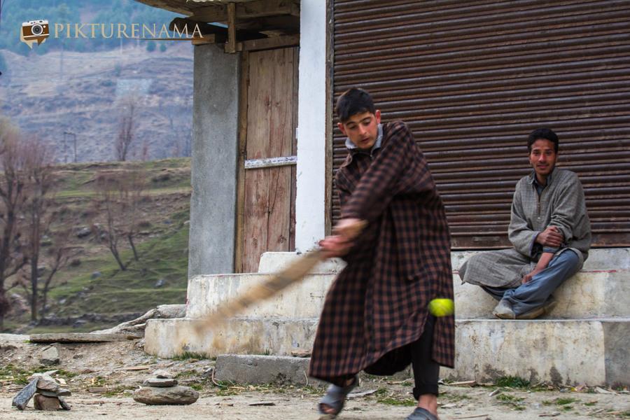 Faces of Kashmir Srinagar 31