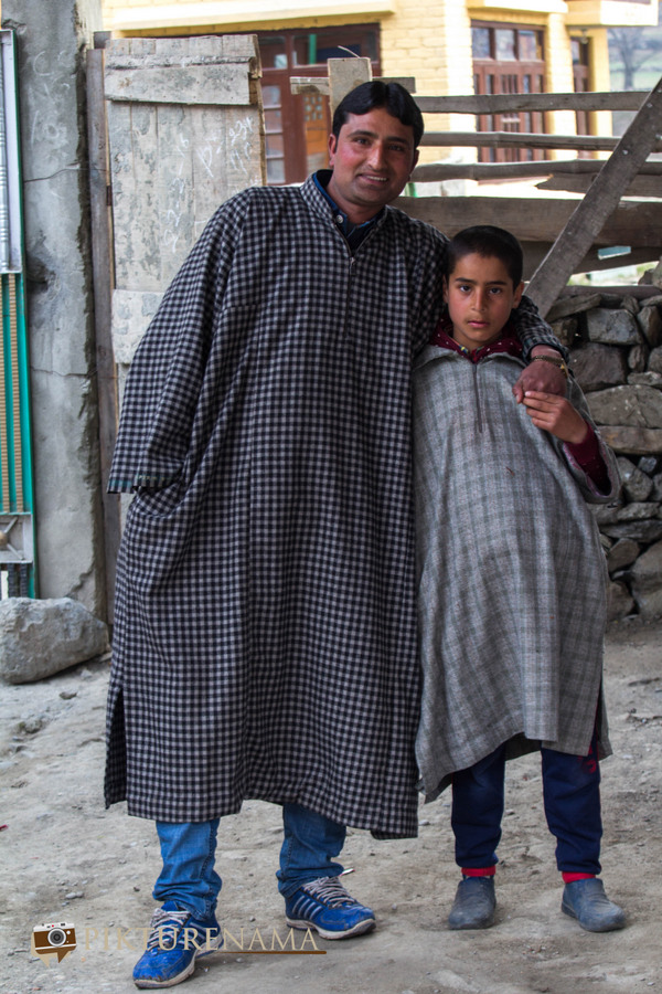 Faces of Kashmir Srinagar 25