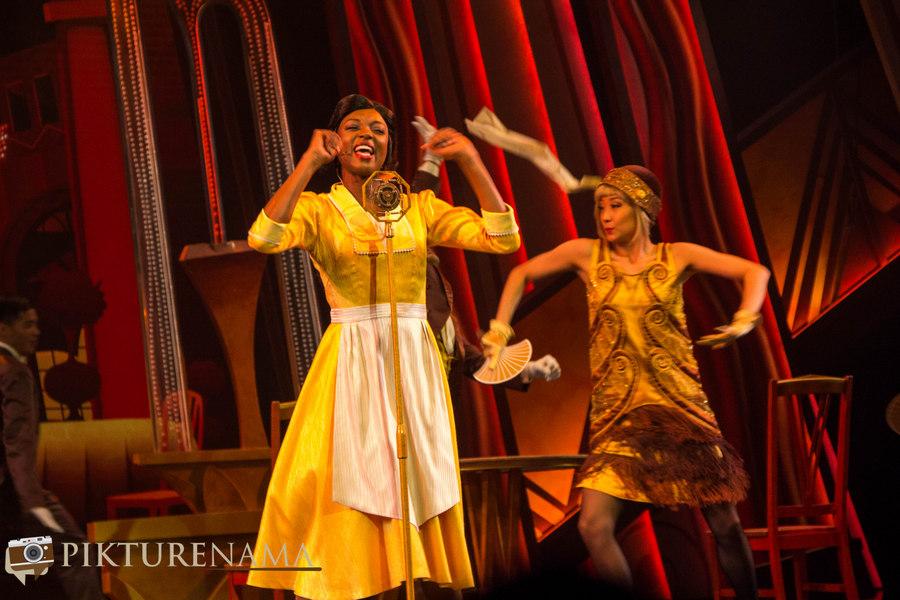Mickey and the wondrous book princess tiana 2