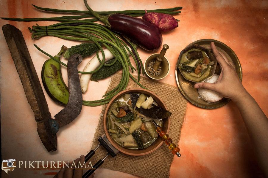 Shukto – the palate sizzler of Bengalis