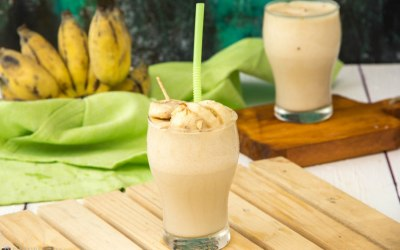 Peanut butter protein shake recipe  what has happened to these men?