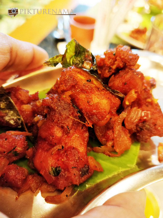 Chef Praveen Anand - 3
