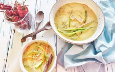 How to cook Ema Datshi – The national dish of Bhutan