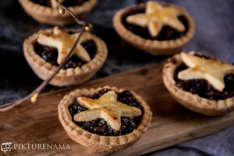 How to make mince pies - 8