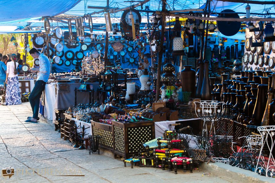 shilparamam Hyderabad the watch shop