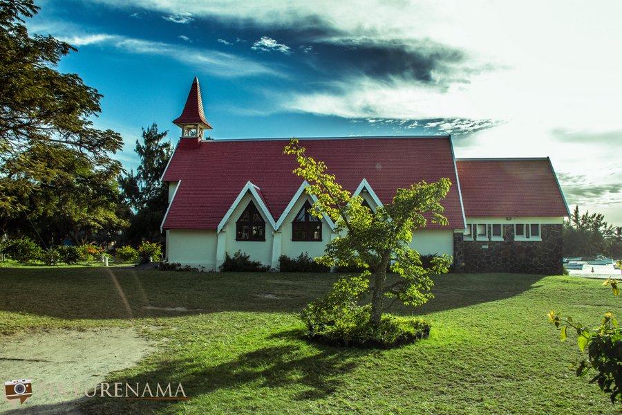 Cap Malhereux church Mauritius - 2