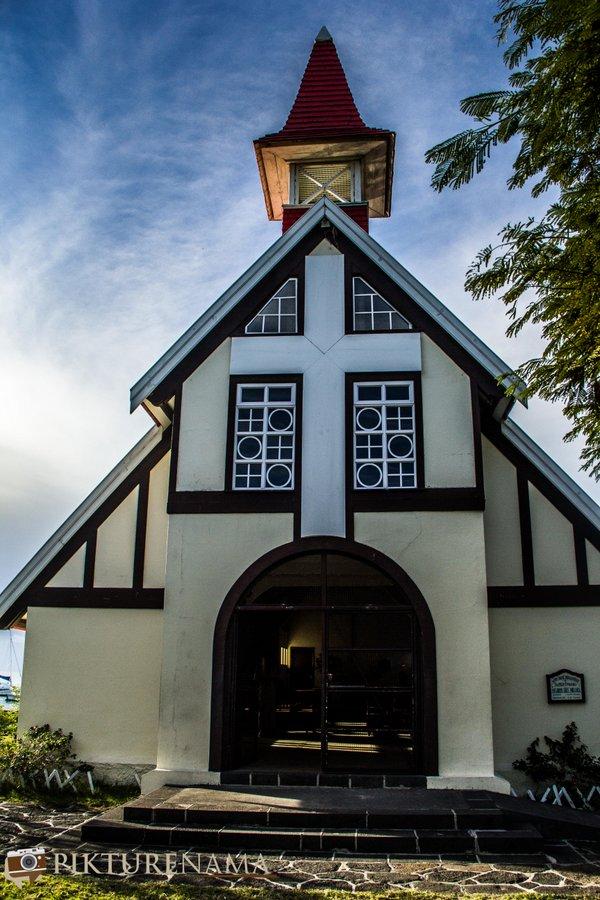 Cap Malhereux church Mauritius - 3