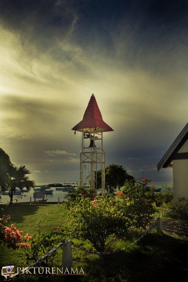 Cap Malhereux church Mauritius - 4
