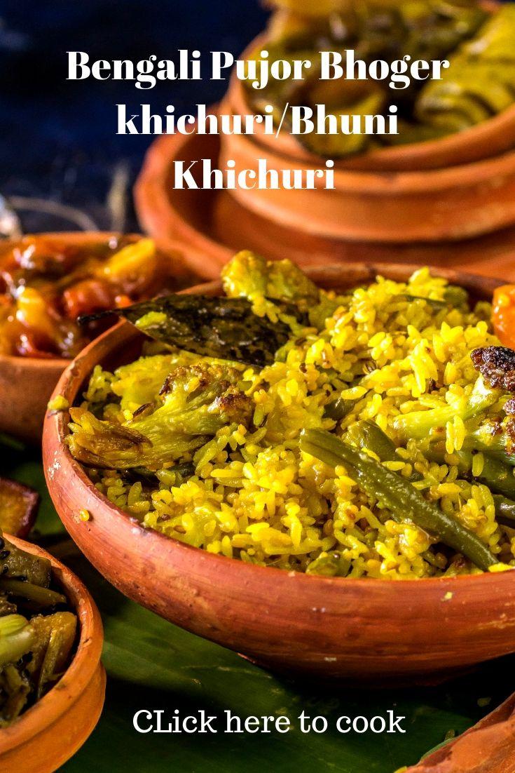 Bhuni Khicuri recipe -1