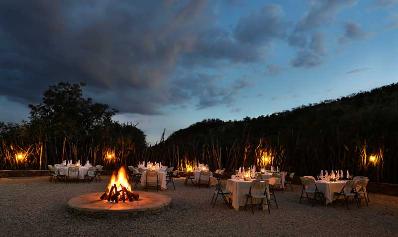 Ivory Tree Game Lodge Best Rates