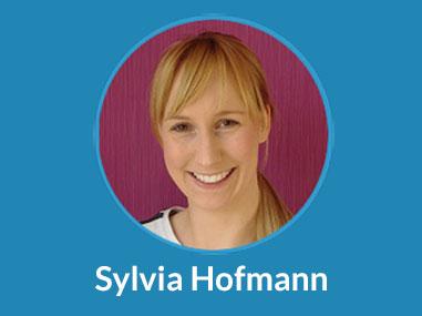Sylvia Hofmann