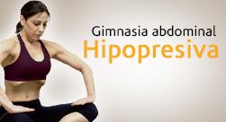 Ejercicio hipopresivo