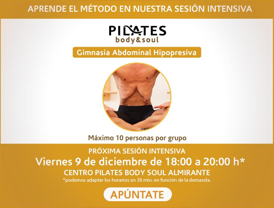 Gimnasia Hipopresiva Madrid