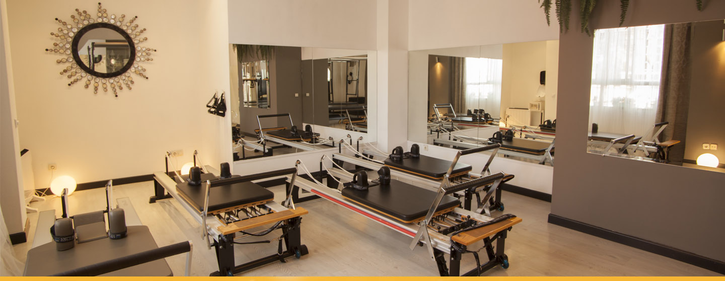 Centro de Pilates Madrid
