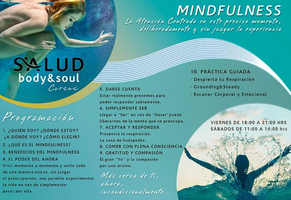Mindfulness en Madrid