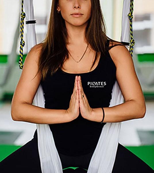 Clases de hatha yoga, meditación y relajación. Mindfulness.