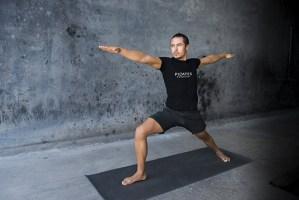 Yoga y meditación en Madrid