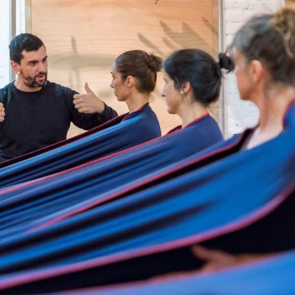 Formación Pilates+stretch-Eze