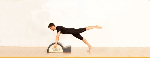 Pilates suelo en Madrid.