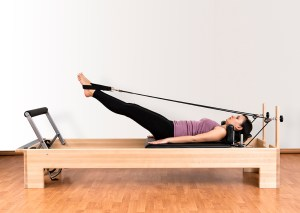 pilates studio reformer isle of wight hilary symmans take your pilates to the next level