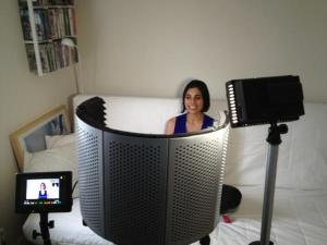 Pilates with Priya voiceover 2