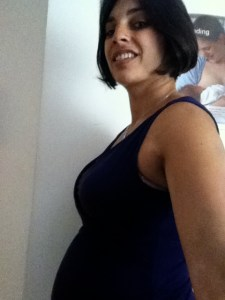 Bump to Birth Pilates: Day 2 Post-Birth