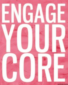 Use Your Core