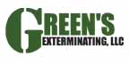 GreensExterminating