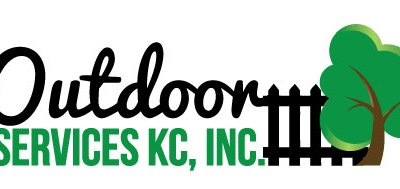 New Logo for Outdoor Services KC, Inc.