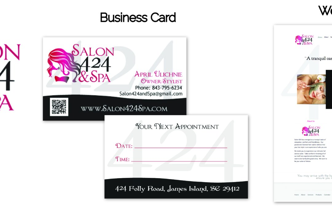 Salon 424 & Spa