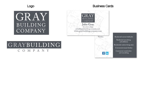 Gray Building Company