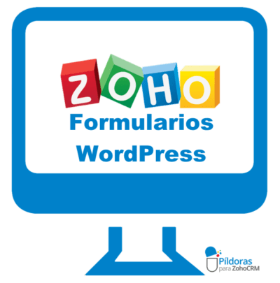 formularios ZOHO introducción al CSS
