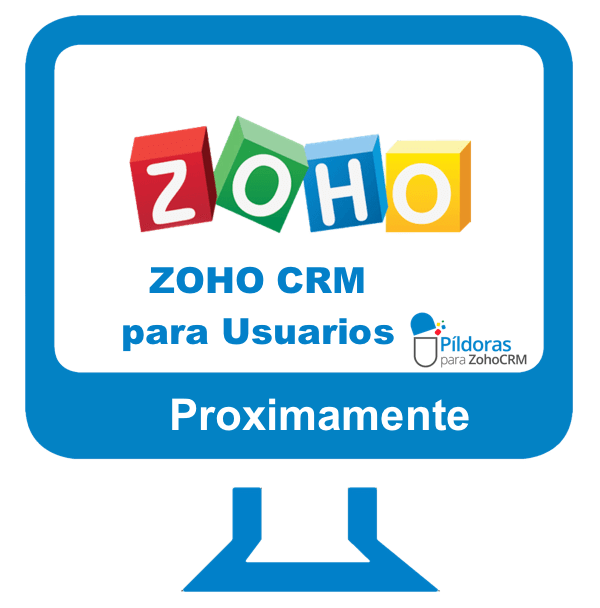 ZOHO CRM para usuarios