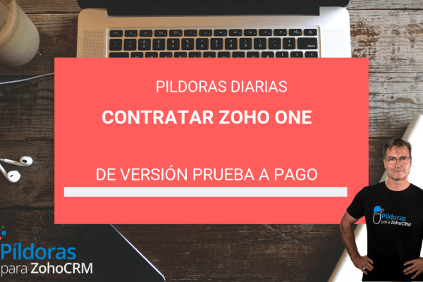 Video contratar ZOHO ONE