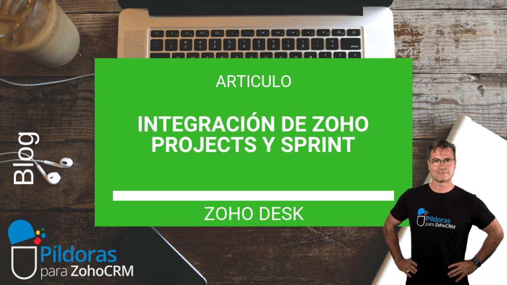 integracion zoho projects y sprint